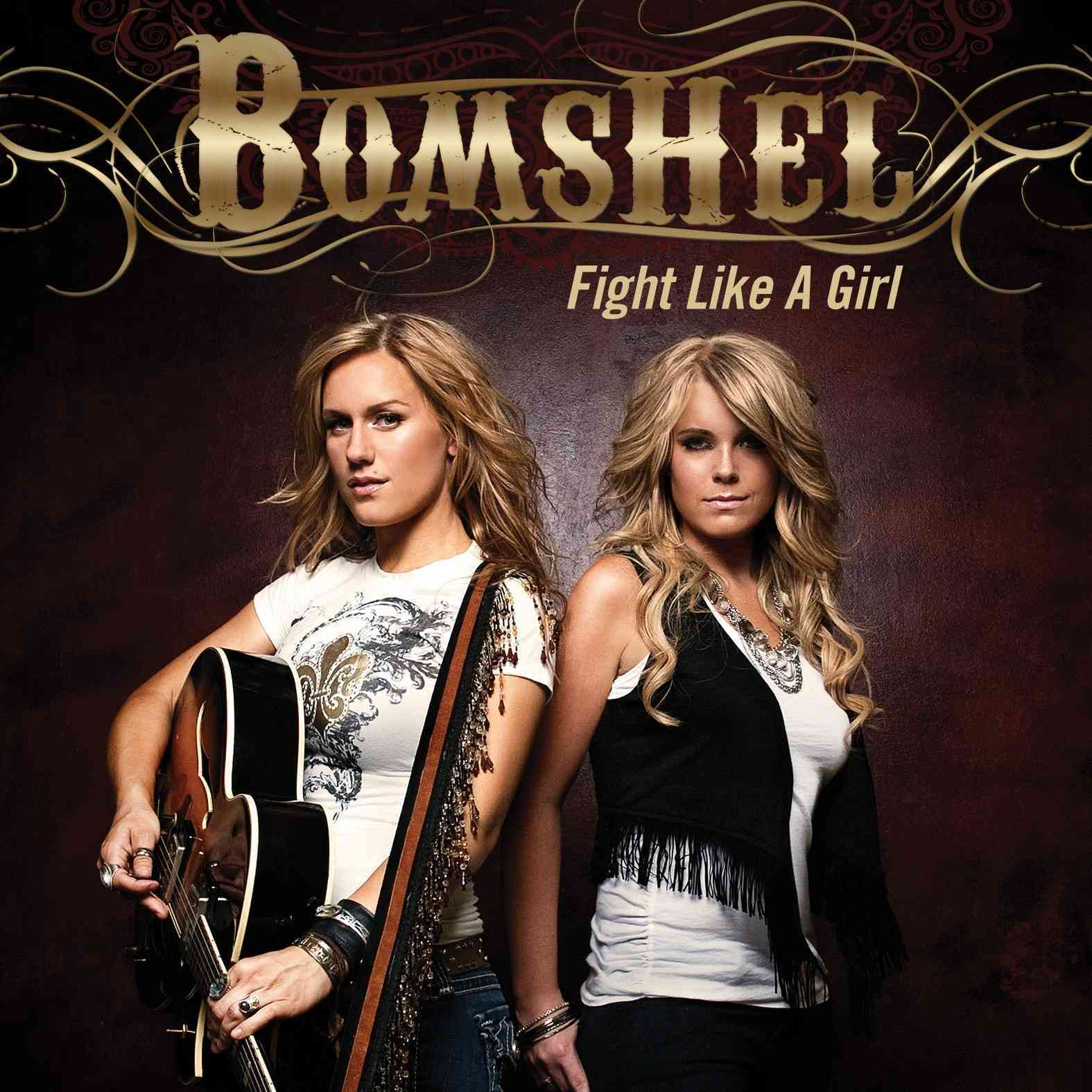 Bombshell Country Group 82